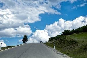 Turystyczne regiony dla polaków